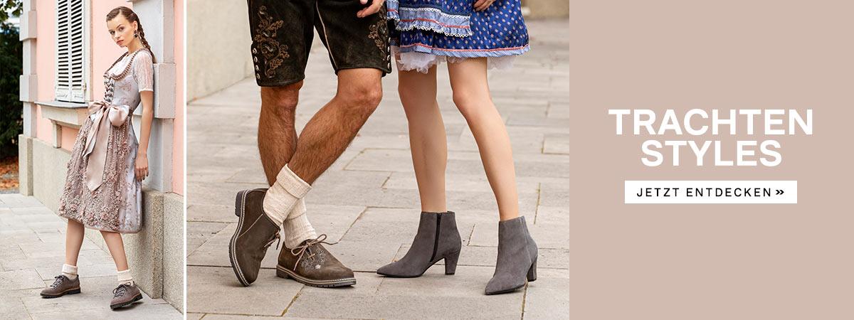 Weil wir Schuhe lieben | DEICHMANN AT