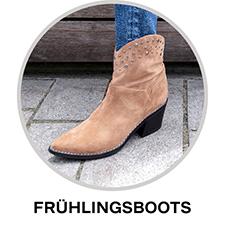 Boots für Damen online kaufen | DEICHMANN AT