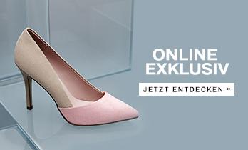 1877cd942607a8 Damenschuhe online kaufen und tolle Styles kreieren
