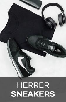 Lækre Nike sko hos Deichmann | lotteinger