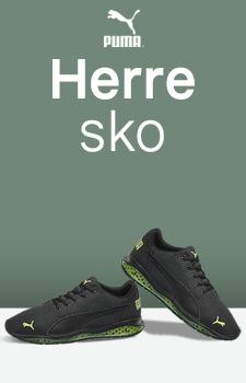 a86b625cb77 PUMA – Stort udvalg af sko fra PUMA hos Deichmann