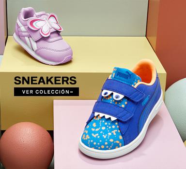 28c0cfd7 Zapatos para niño y niña online | Comprar zapatos online