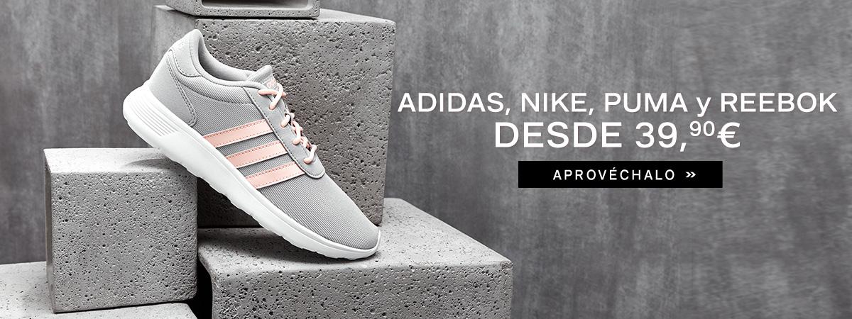 Comprar zapatos online  e5fccb68355