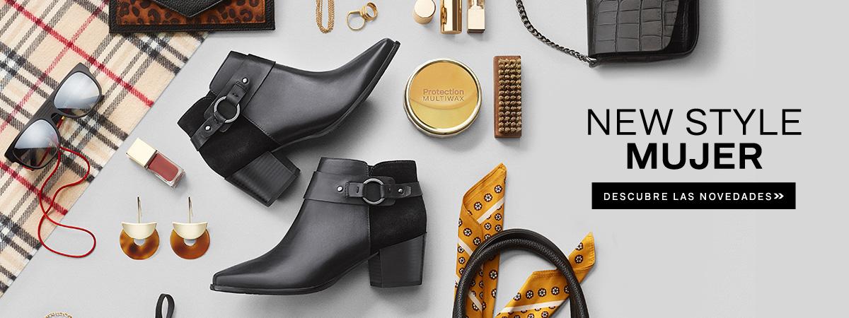 81b7f9197c35 Comprar zapatos online | Calzado para mujer, hombre y niños