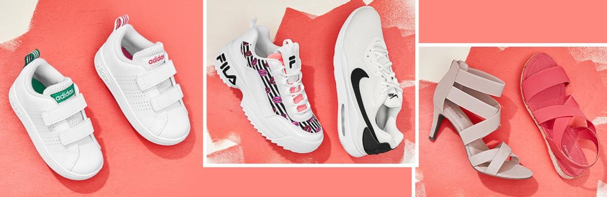 a3a7b5195 Vendita scarpe online e accessori | Deichmann