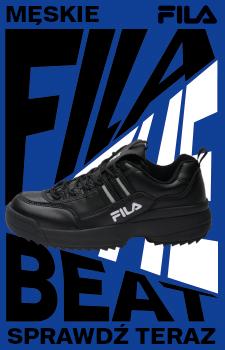kupić obuwie aliexpress Buty i dodatki marki Fila - kup na deichmann.com