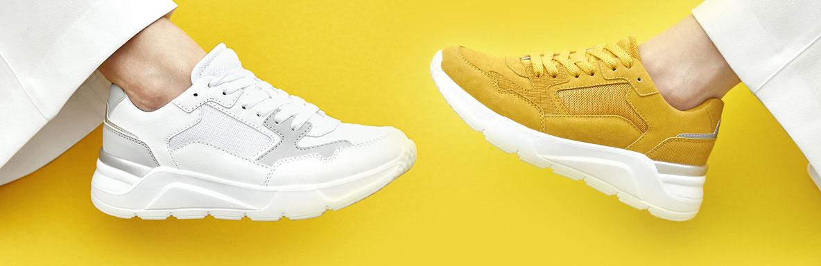 Sneakers Fila niezawodne buty dla całej rodziny