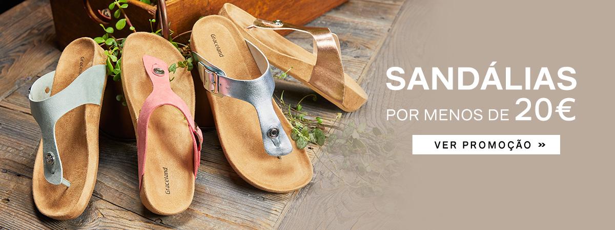 e03f1f9c2 Comprar sapatos online | Calçado para mulher, homem e criança