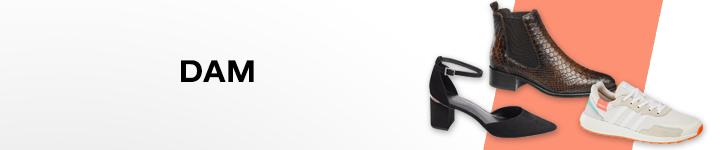 Skor för dam Hos Deichmann finns kvalitet till bra priser