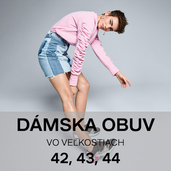 Široká online ponuka obuvi a kabeliek za výhodné ceny  b9c90ebe4ba