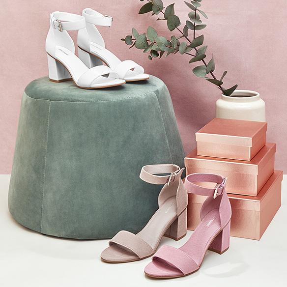 b9c2a539e732 Široká online ponuka obuvi a kabeliek za výhodné ceny