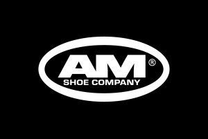 AM SHOE Schuhe fuer Herren Black Week