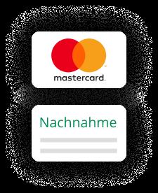 Mastercard Nachnahme