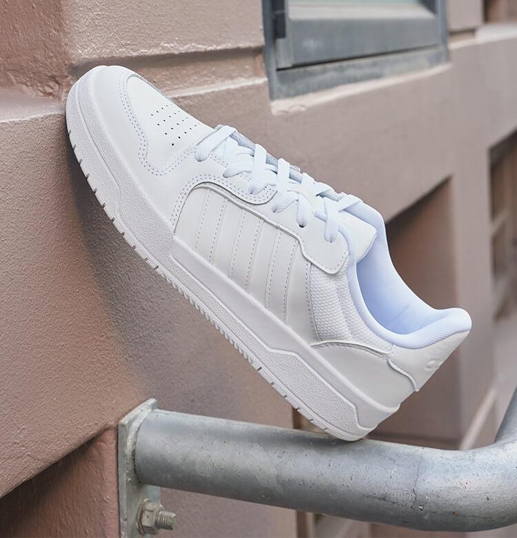 Court Sneaker Story