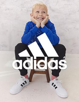 adidas für Kinder bei DEICHMANN
