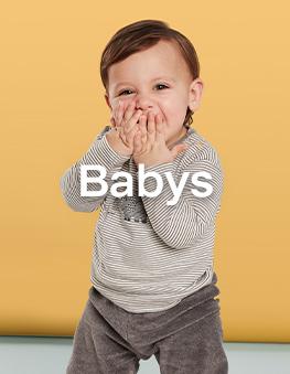 Alles für Babys