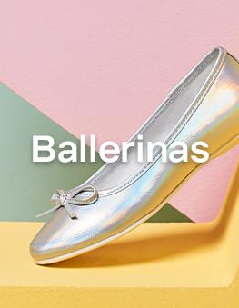 Ballerinas für Mädchen