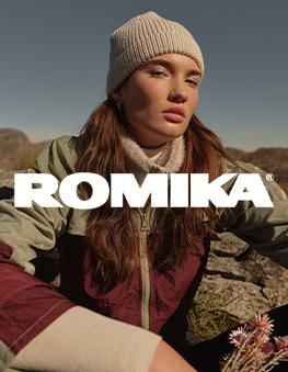 Damen Romika