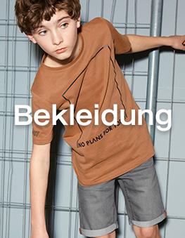 Bekleidung für Jungen