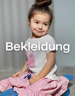 Bekleidung für Mädchen