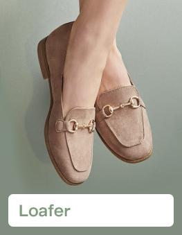 Loafer für Damen