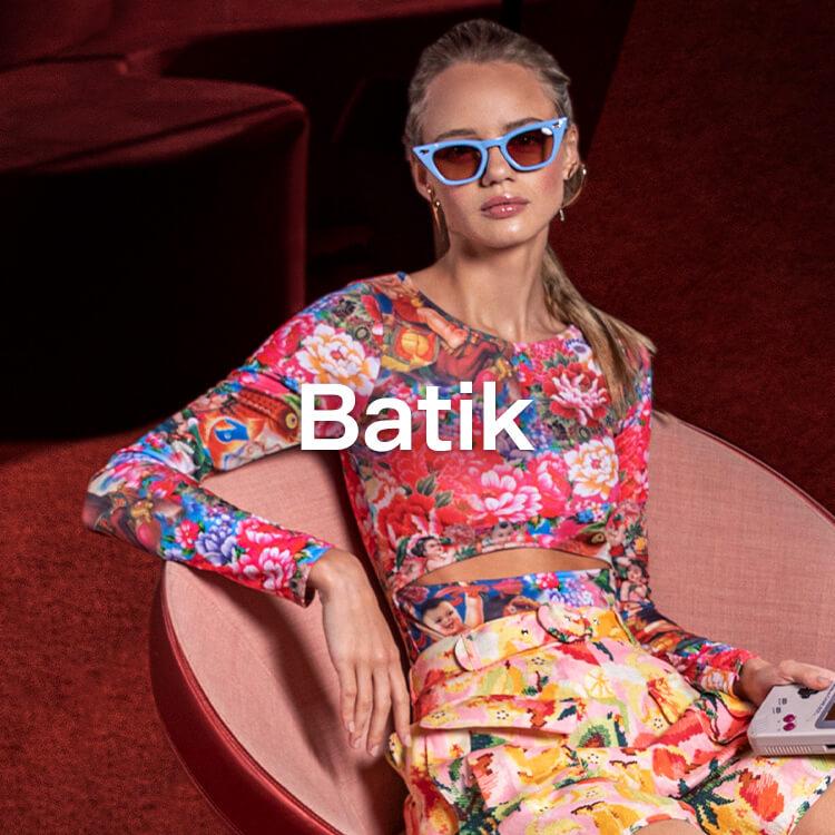 Must Have Batik