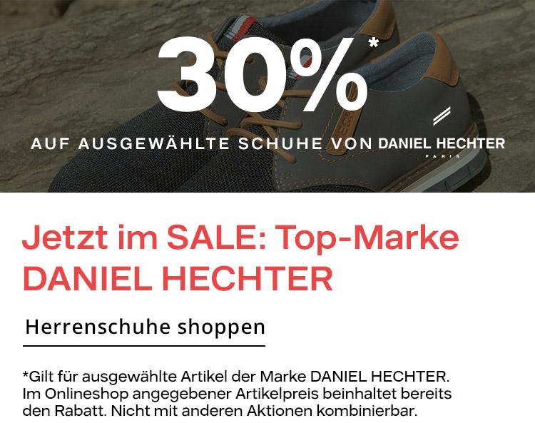 Daniel Hechter Promotion