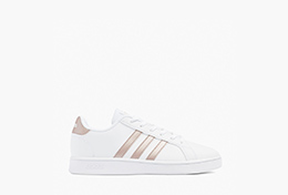 Miniteaser flache Sneaker