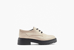 Damen Dandy Schuhe
