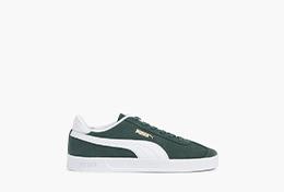 Puma Herren Sneaker flach grün