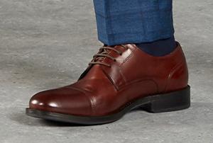 Leder Business Schuhe