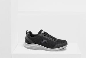 Herren Flache Sneaker
