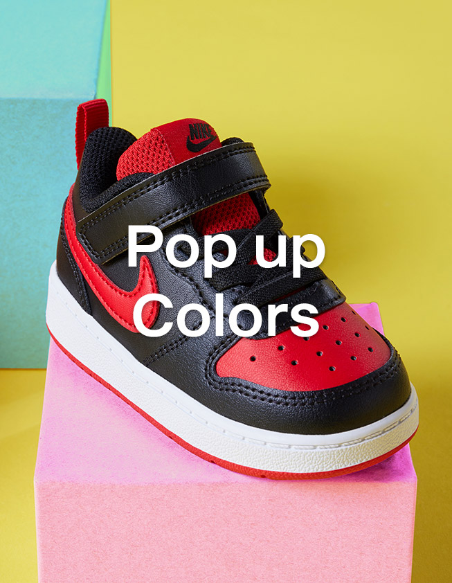 Pop Up Colors