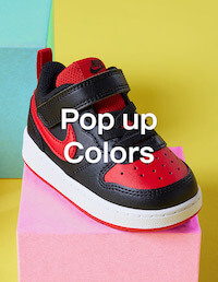 Kinder Pop Up Sneaker DEICHMANN