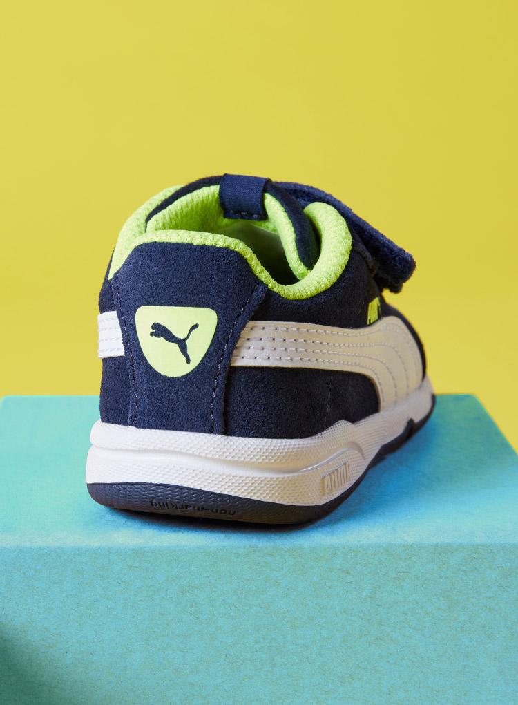 Kinder Sneaker von Puma