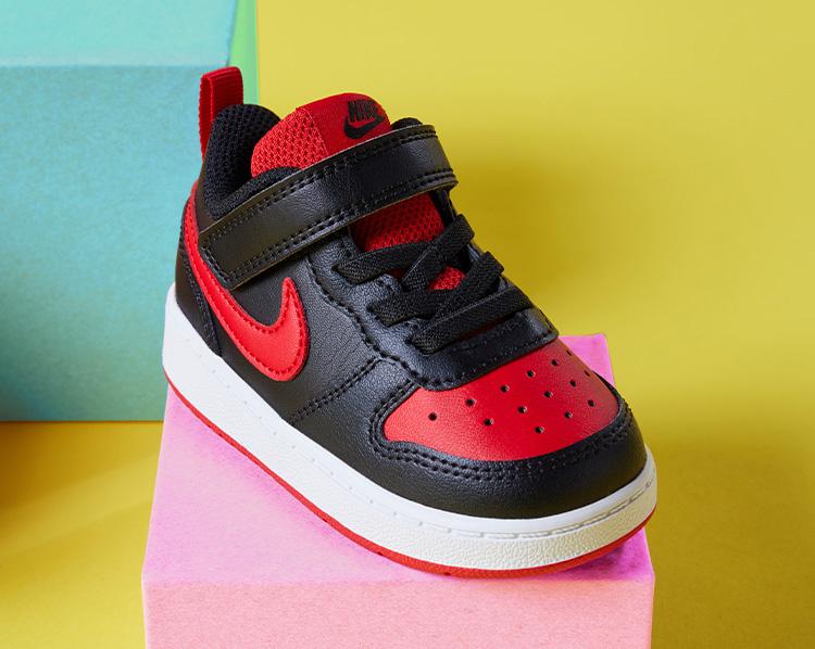 Bunte Kinder Sneaker