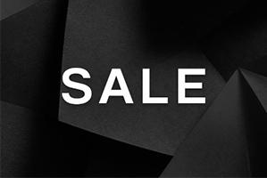 Black Week Sale