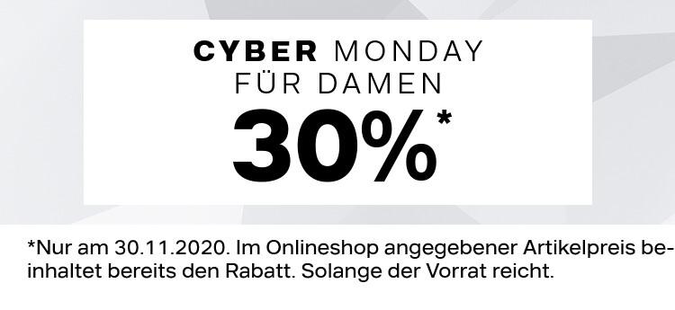 Cyber Monday Deichmann 2020