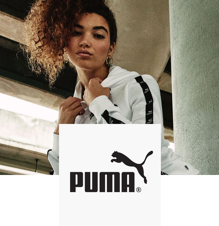 Puma Damen