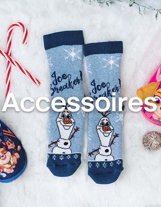 Frozen Socken