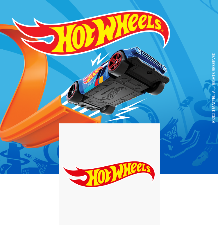 Hot Wheels Kinderschuhe