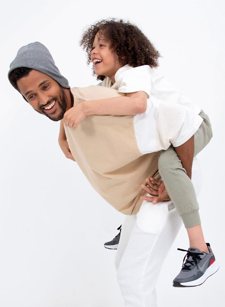 Schuhe für Kinder von Nike