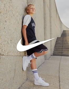 Nike bei DEICHMANN