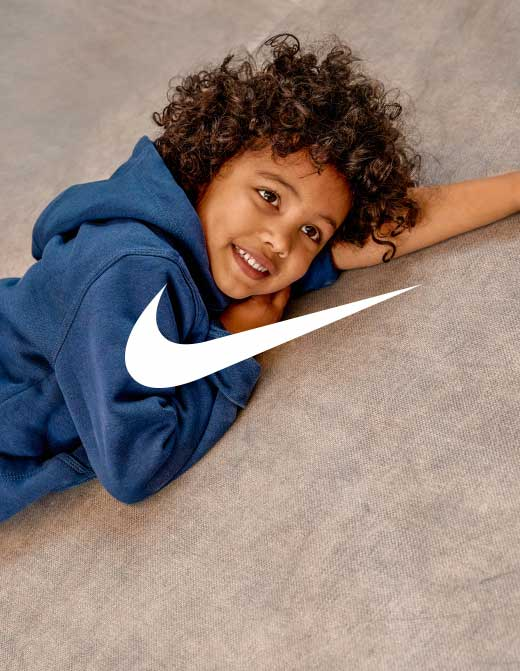 Nike Kinder