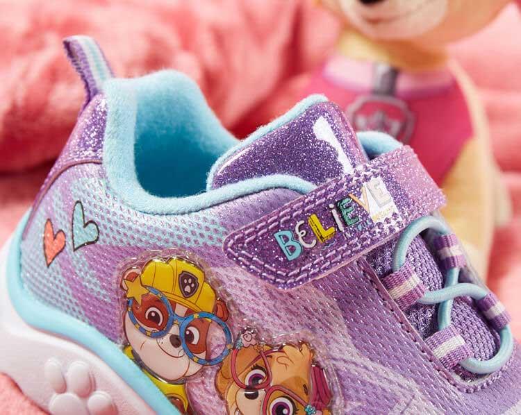 Mädchen Schuhe von Paw Patrol