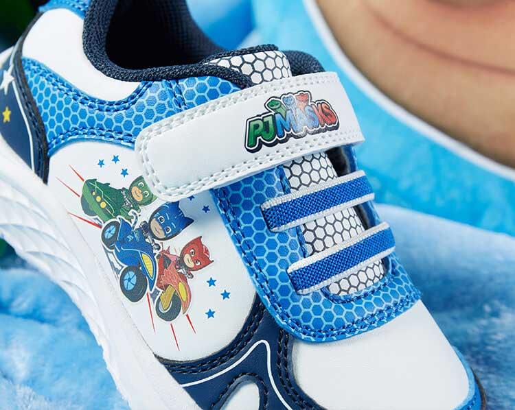 Kinder Schuhe von PJ Masks