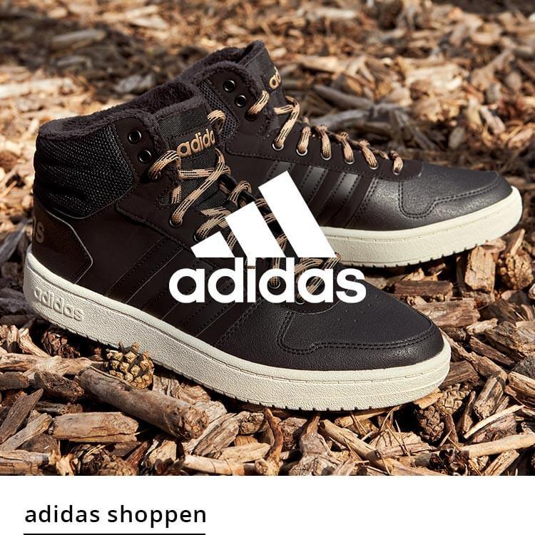 Adidas All Year Famliy Banner Maenner
