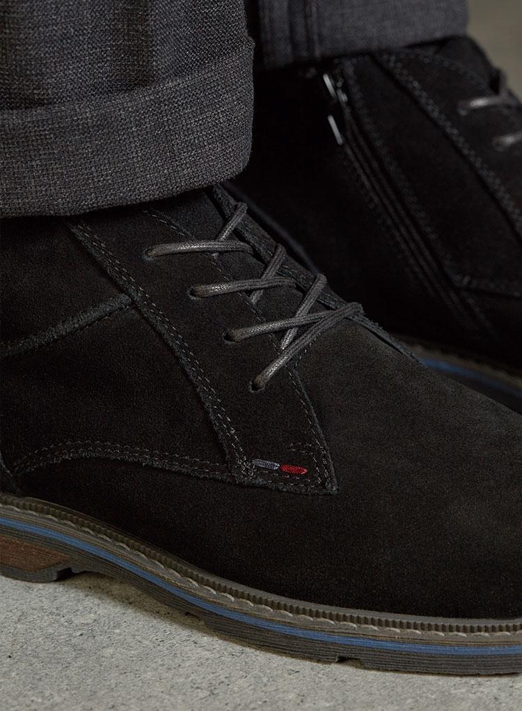 Business Schuhe von AM Shoe