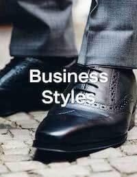 Business Schuhe Herren