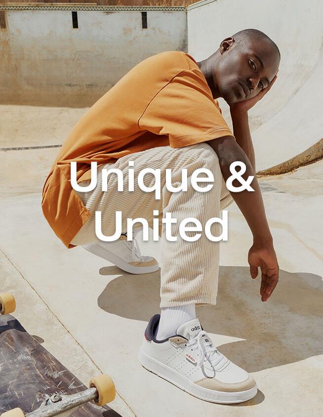 Unique & United